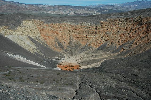 сша долина смерти фото