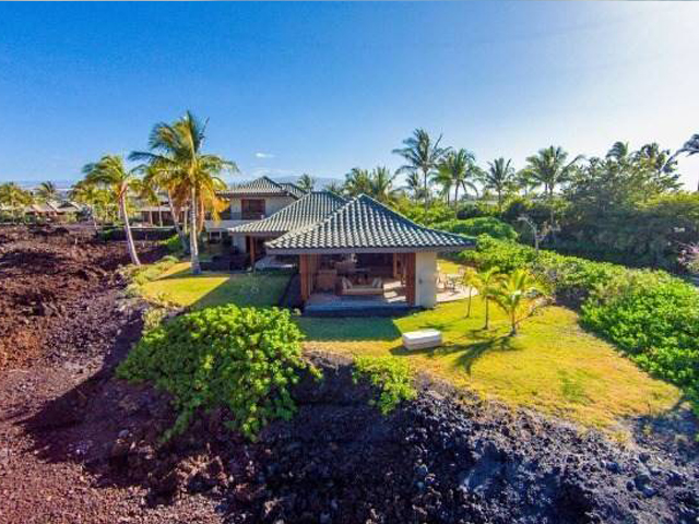 49 Black Sand Beach (North Kohala)