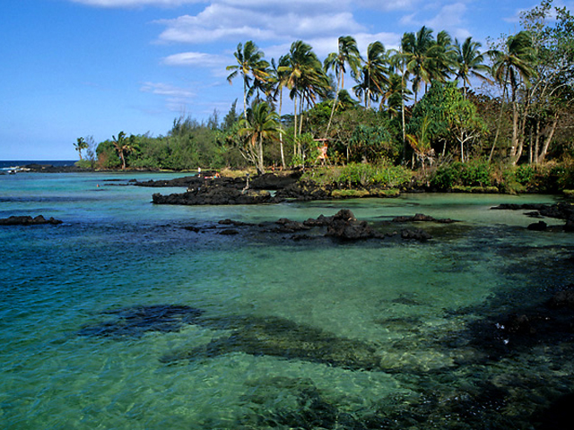 Carlsmith Beach Park (Hilo)