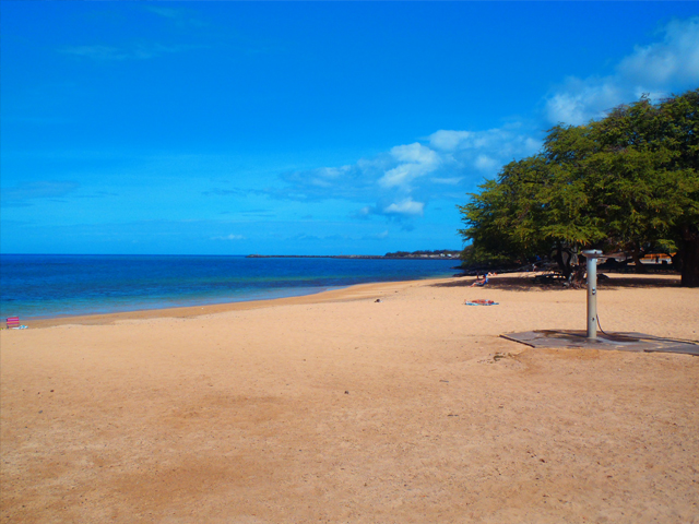 Spencer Beach Park (Kohala)