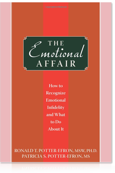The Emotional affair book review