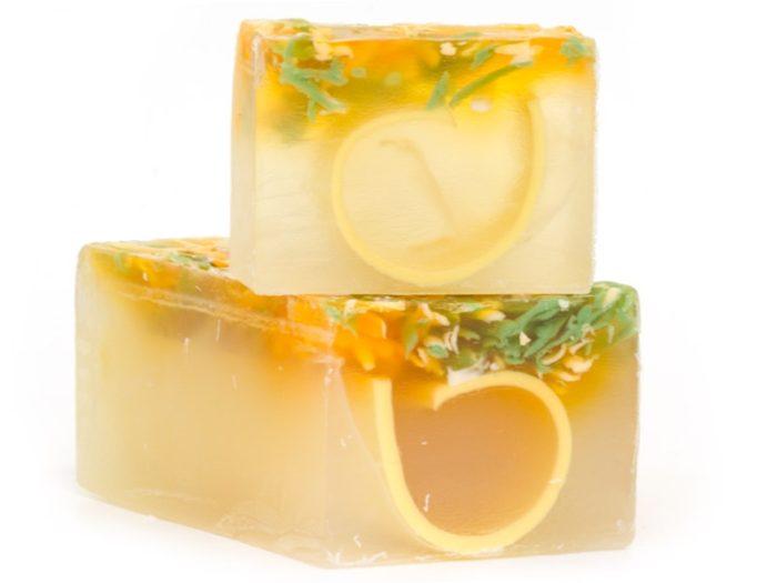 Не любое глицериновое мыло подойдет для мягкого очищения кожи