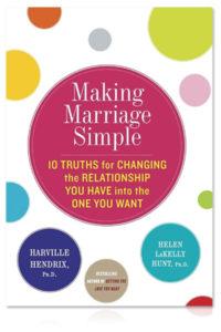 Брак – это просто: 10 истин, способных преобразить ваши отношения в желаемые
