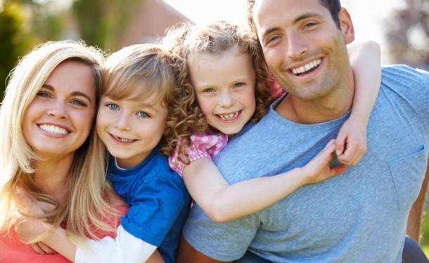 Общаться с ребенком. Как? Простые правила для поддержания замечательных отношений с детьми
