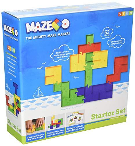 Конструктор лабиринтов Maze-O