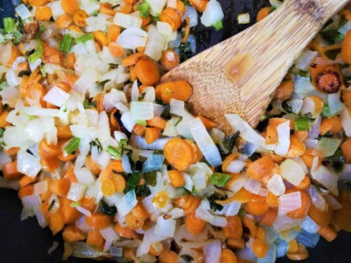 Лучший рецепт Клэм Чаудера из Новой Англии, Ново-английский суп из морепродуктов, New England Clam Chowder